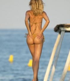 Rebecca, Cannes